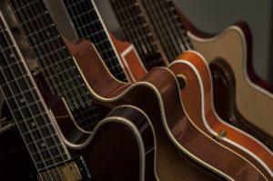 Ecualizar la guitarra acústica